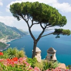 Ishia, Capri & Amalfi Coast